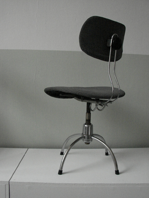 egon eiermann stuhl chair se 40. Black Bedroom Furniture Sets. Home Design Ideas